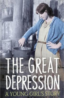 The Great Depression: A Young Girl's Story av James Riordan (Heftet)