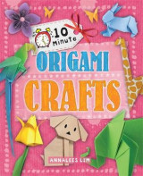 Omslag - Origami Crafts