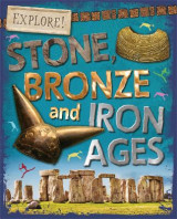 Omslag - Stone, Bronze and Iron Ages