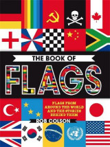 Omslag - The Book of Flags