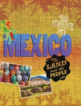 Omslag - The Land and the People: Mexico