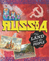Omslag - The Land and the People: Russia
