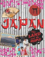 Omslag - The Land and the People: Japan