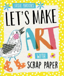 With Scrap Paper av Susie Brooks (Innbundet)