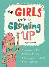 Omslag - The Girls' Guide to Growing Up