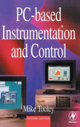 Omslag - PC-based Instrumentation and Control