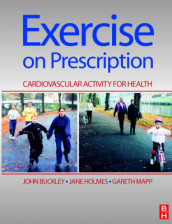 Exercise on Prescription av John P. Buckley, Jane Holmes og Gareth Mapp (Heftet)