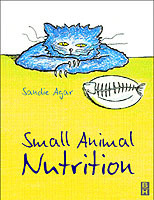 Omslag - Small Animal Nutrition