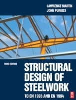 Structural Design of Steelwork to EN 1993 and EN 1994 av Lawrence Martin og John Purkiss (Heftet)