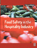 Food Safety in the Hospitality Industry av Tim Knowles (Heftet)