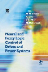 Omslag - Neural and Fuzzy Logic Control of Drives and Power Systems