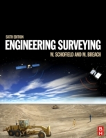 Engineering Surveying av W. Schofield og Mark Breach (Heftet)
