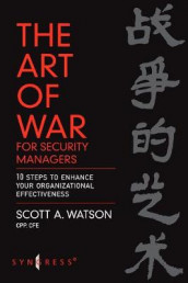 The Art of War for Security Managers av Scott Watson (Heftet)