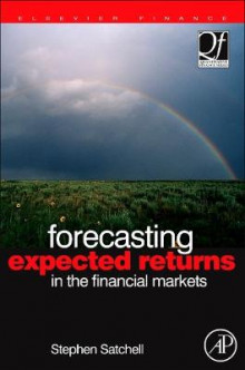 Forecasting Expected Returns in the Financial Markets av Stephen Satchell (Innbundet)
