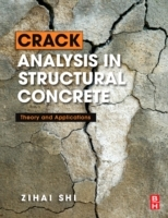 Omslag - Crack Analysis in Structural Concrete