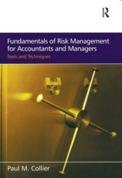 Fundamentals of Risk Management for Accountants and Managers av Paul M. Collier (Heftet)