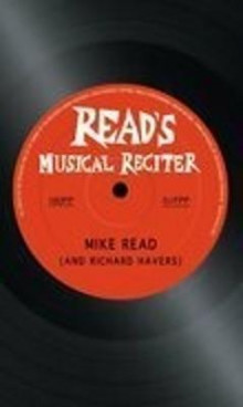 Read's Musical Reciter av Mike Read og Richard Havers (Heftet)