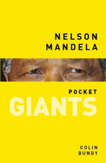 Nelson Mandela: pocket GIANTS av Colin Bundy (Heftet)
