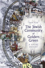 Omslag - The Jewish Community of Golders Green