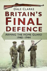 Omslag - Britain's Final Defence