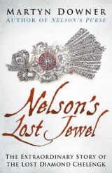 Omslag - Nelson's Lost Jewel