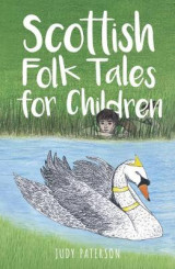 Omslag - Scottish Folk Tales for Children