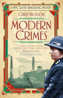 Modern Crimes av Chris Nickson (Heftet)