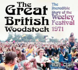 Omslag - The Great British Woodstock