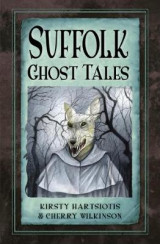 Omslag - Suffolk Ghost Tales