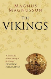 The Vikings: Classic Histories Series av Magnus Magnusson (Heftet)