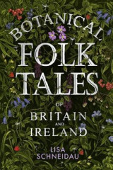 Omslag - Botanical Folk Tales of Britain and Ireland