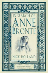 Omslag - In Search of Anne Bronte