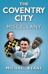 Omslag - The Coventry City Miscellany