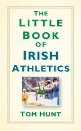 Omslag - The Little Book of Irish Athletics