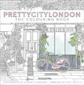 prettycitylondon: The Colouring Book av Siobhan Ferguson (Heftet)