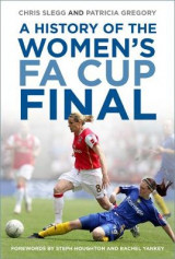 Omslag - A History of the Women's FA Cup Final