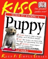 KISS Guide to Raising a Puppy av Liz Palika (Heftet)