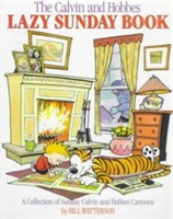 The Calvin and Hobbes lazy Sunday book av Bill Watterson (Heftet)