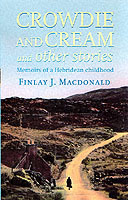 Crowdie and Cream and Other Stories av Finlay J. Macdonald (Heftet)