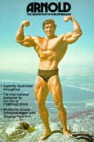 Arnold: The Education Of A Bodybuilder av Arnold Schwarzenegger og Douglas Kent Hall (Heftet)