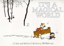 It's a magical world av Bill Watterson (Heftet)