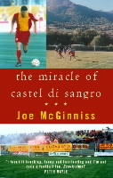 The Miracle Of Castel Di Sangro av Joe McGinniss (Heftet)