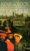 Omslag - The last jew