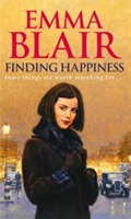 Finding Happiness av Emma Blair (Heftet)