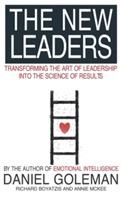 The New Leaders av Richard E. Boyatzis, Daniel Goleman og Annie McKee (Heftet)