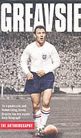 Greavsie av Jimmy Greaves (Heftet)