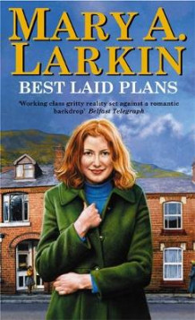 Best Laid Plans av Mary Larkin (Heftet)
