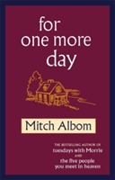 For One More Day av Mitch Albom (Heftet)