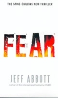Fear av Jeff Abbott (Heftet)