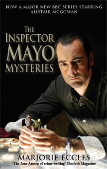 The Gil Mayo Mysteries av Marjorie Eccles (Heftet)
